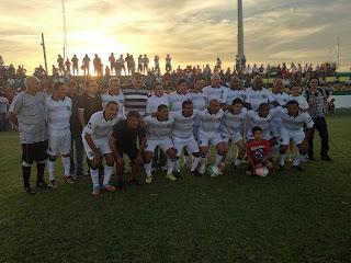 Blog do Walter Lima: Solonópole> Jogos  reabrem estádio com times tradizionais.
