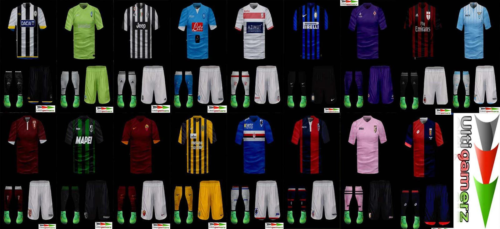 italian soccer league serie b