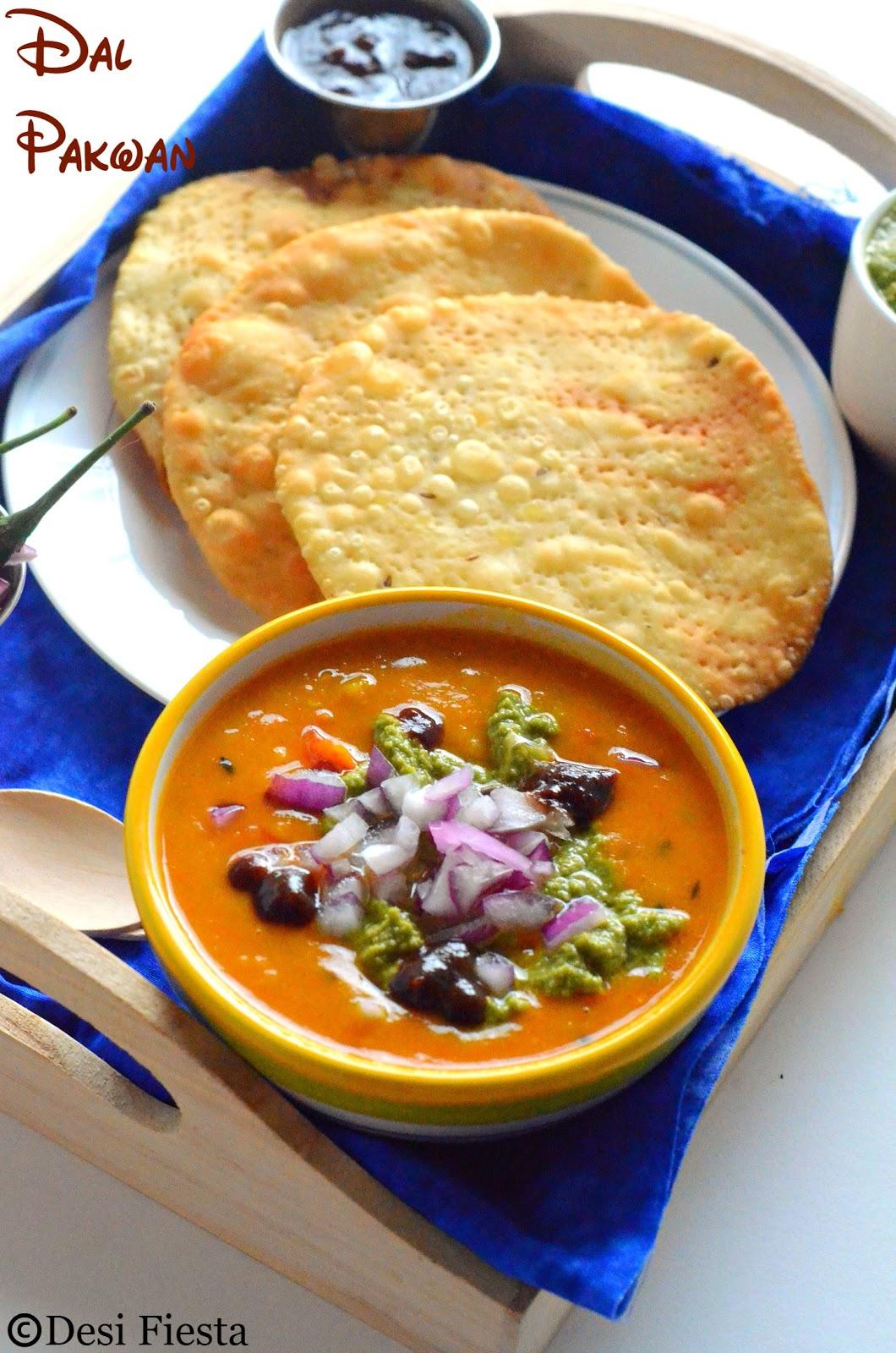 Sindhi Breakfast Recipes