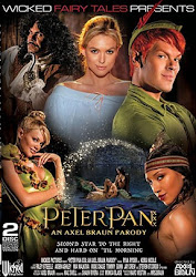 Peter Pan XXX: An Axel Braun Parody (2015)