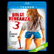 Escupiré sobre tu tumba 3: La venganza es mía (2015) BRRip 1080p Audio Dual Latino-Ingles
