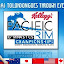 Resultados finais Pacific Rim Championships 2012