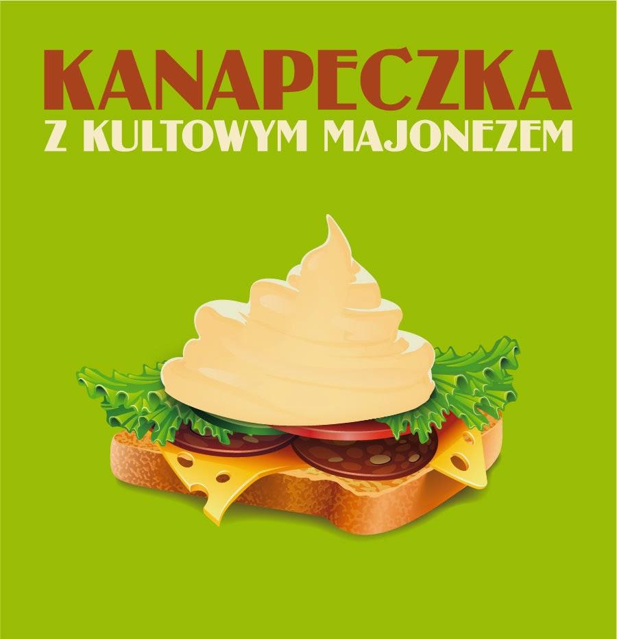 """""""Kultowa kampania"""" polskiego Majonezu Kętrzyńskiego"""