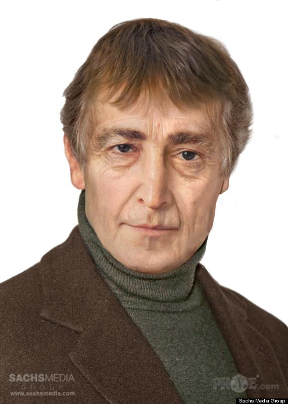 John Lennon 74