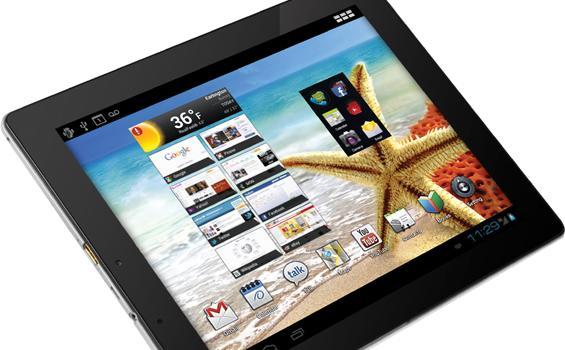 Advan Vandroid T3i - Harga Spesifikasi Tablet Android Layar Lebar 9,7