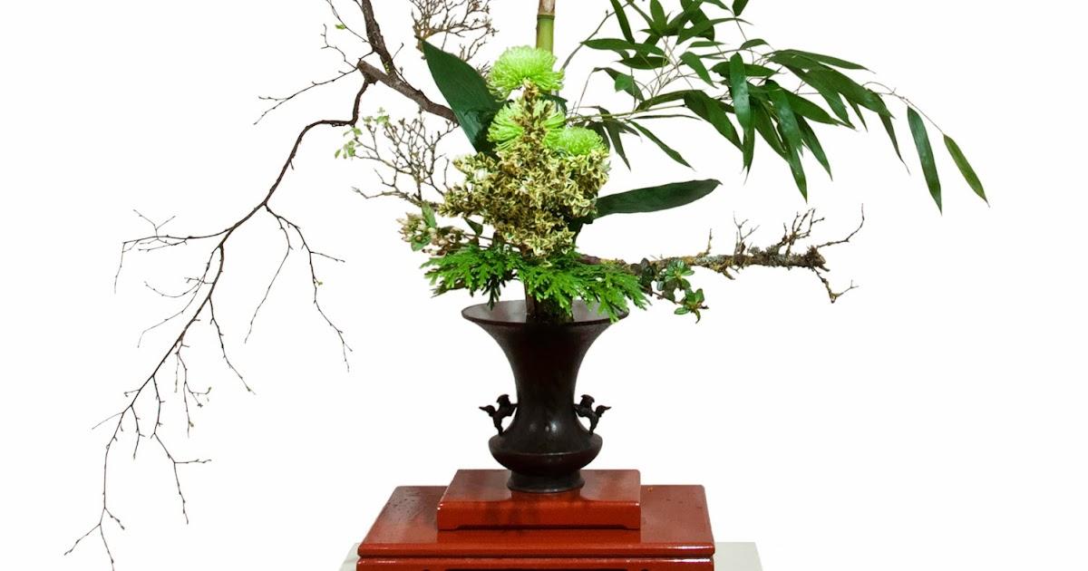 eglantine rouge exposition ikebana printemps 2014. Black Bedroom Furniture Sets. Home Design Ideas
