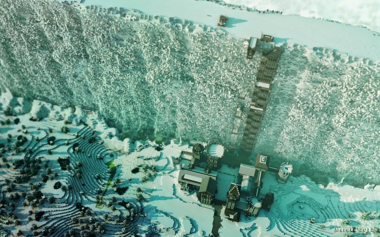 Japão vai construir muralha de gelo em Fukushima