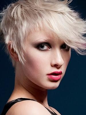 Haircut Ideas for Short Hair
