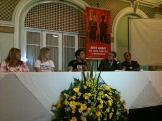 Forum - Todos Contra Pedofilia em Poços de Caldas MG