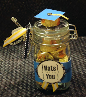 Fun party favors for Grads