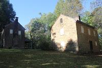 Oconee Station State Historic Site South Carolina