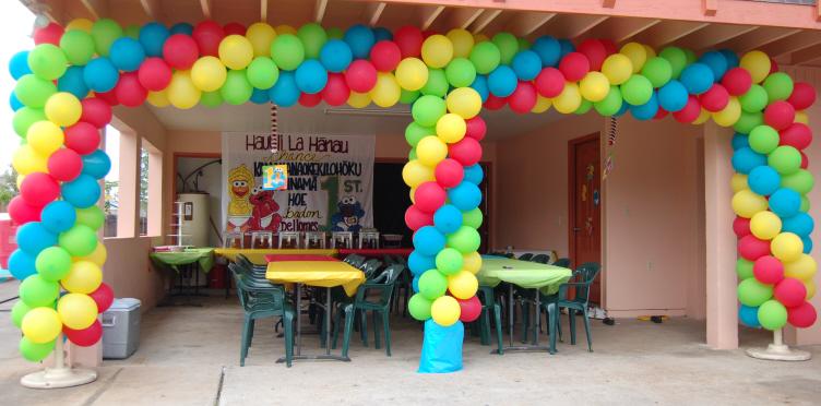 Balloon designs pictures balloon decorating ideas for Balloon decoration course