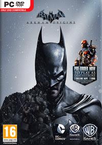 Batman Arkham Origins Game Download