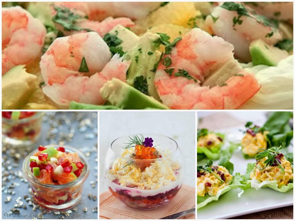 рецепты салатов на новый год греческий