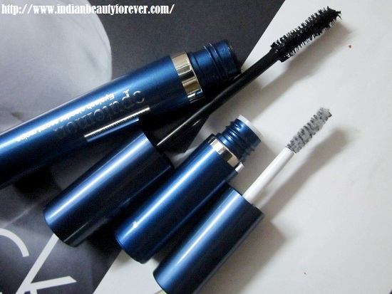 Mascara with Fibers from Bornprettystore