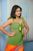 Hari Priya Glamorous Photo shoot gallery-thumbnail-11