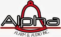 Alpha Alarm & Audio