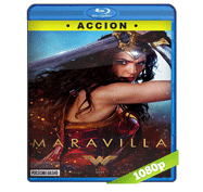 Mujer Maravilla (2017) Full HD BRRip 1080p Audio Dual Latino/Ingles 5.1