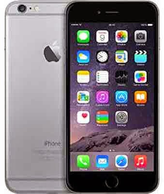 Apple iPhone 6 Plus 64 GB Unlocked Phone