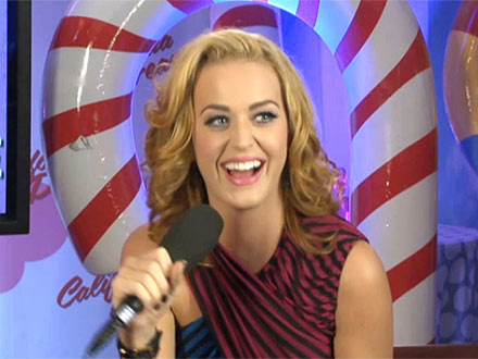 katy perry blonde hair