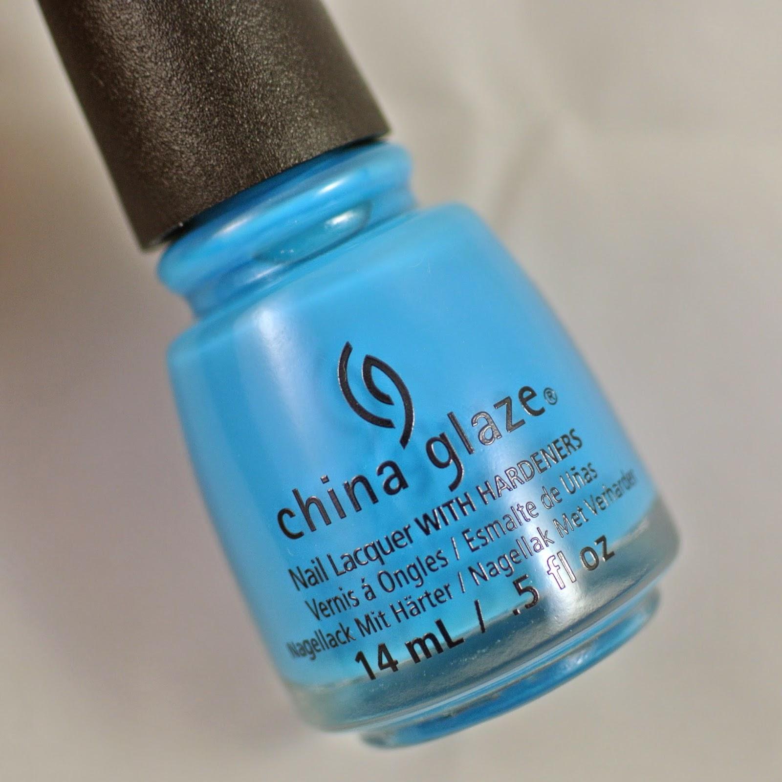 China+Glaze+DJ+Blue+My+Mind