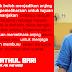 ANJING UNTUK KESELAMATAN, BERBURU, BUKAN DIBELAI - DR. FATHUL BARI