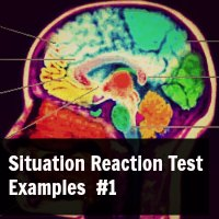 situation reaction test Read and download situation reaction test with answers for ssb free ebooks in pdf format - answers to polyatomic ions packet pogil carnegie learning math for 6th grade.