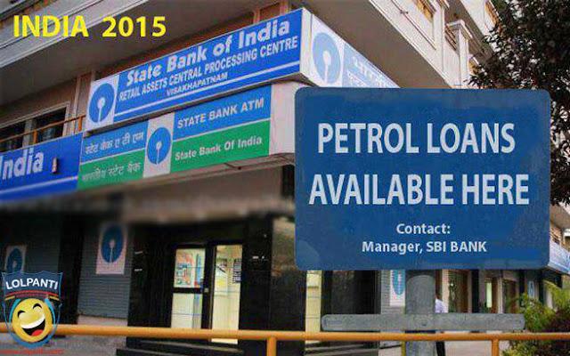 Petrol Loans