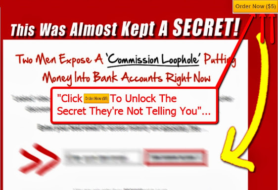 DISCOVER HOW THESE FEW WICKEDLY EFFECTIVE SECRETS GENERATED ME OVER $132,994 IN ONE MONTH
