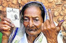 Voter ID Card Online Gujarat