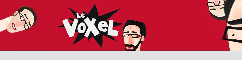 Le Voxel