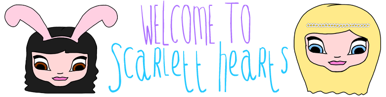 Scarlett Hearts