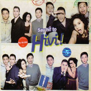 Hivi - Say Hi To Hivi! (Full Album 2012)