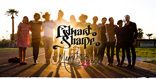 Edward Sharpe and the Magnetic Zeros Announce New Self-Titled Disc Out July 23rd / Only Local Appearance at Governor's Ball on June 8th