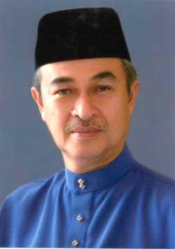 Biodata Perdana Menteri Malaysia Tun Abdullah bin Haji Ahmad Badawi