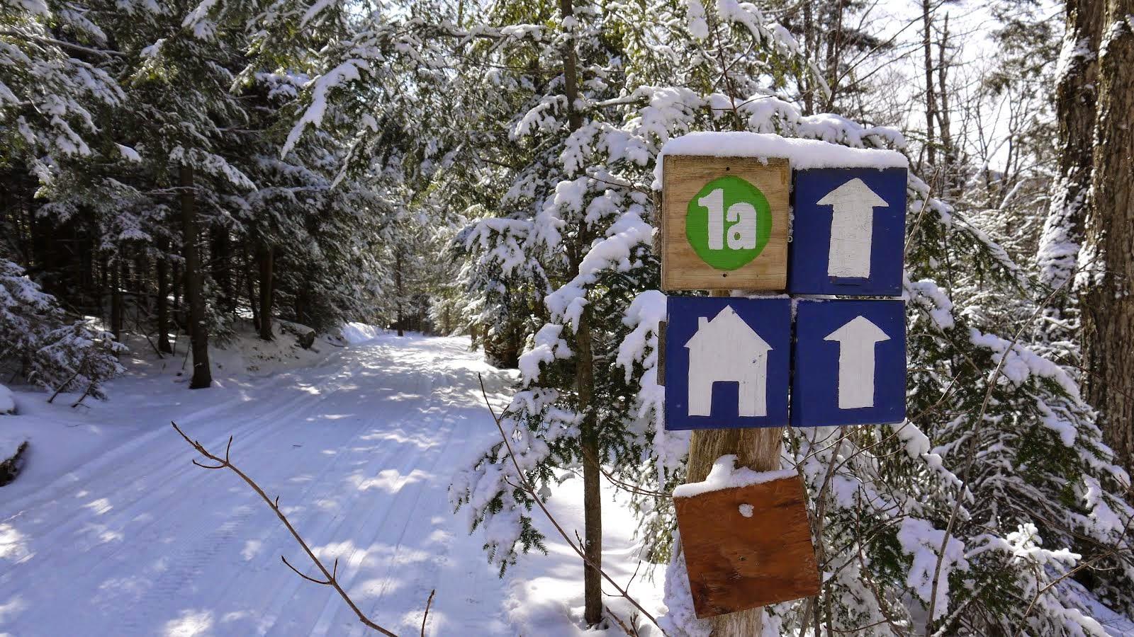 Ski classique, Ski nordique, Randonnée, Fatbike, Refuge