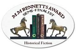 M.M. Bennetts Award Semi-Finalist
