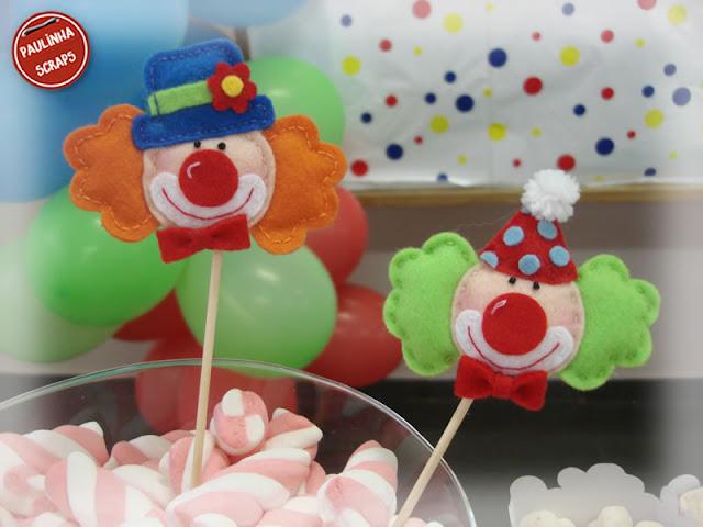 Festa da Julinha - Fotos - Circo 05