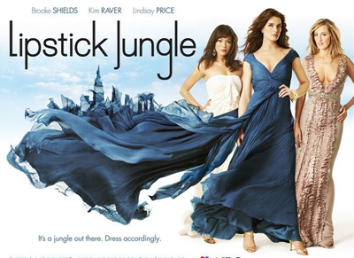 Cuộc Sống Hoàn Hảo - Lipstick Jungle