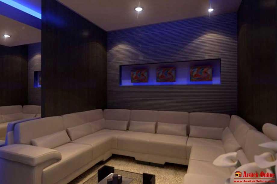 design rumah tinggal