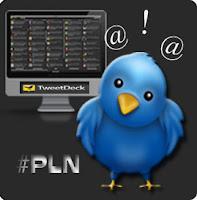 PLN using twitter