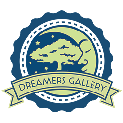 Find me in the Dreamer's Gallery: