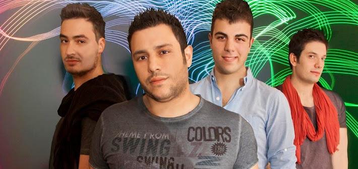 Da Area Sanremo arriva il rock melodico degli 'Isteresi'