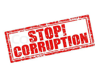Top 20 Most Corruption Countries in 2015
