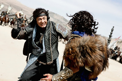 Jackie Chan in Dragon Blade
