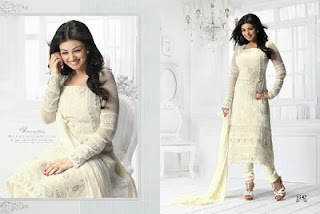 Aashri Creations Party Wear Collection 2013 For Women 004