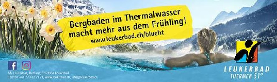 Leukerbad-Blog