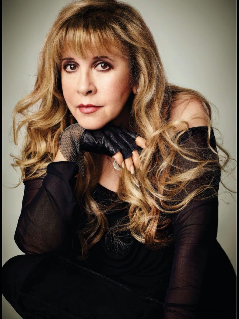 Stevie Nicks - Songs Age & Spouses - Biography
