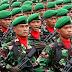 Militer Indonesia Terkuat di Asean dan Peringkat 15 Dunia