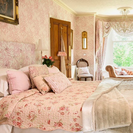 Lismary 39 s cottage una dimora nel worcestershire for Master suite nel seminterrato